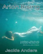 Arion Rising - Book Cover