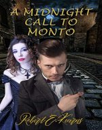 A Midnight Call to Monto - Book Cover