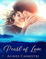 Pearl of Love: A Standalone Sweet Romance (Book 1 - Gems of Love Series) - Book Cover