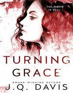 Turning Grace (The Turning Series Book 1) - Book Cover