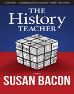 The History Teacher - Book Cover