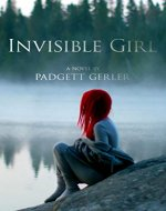 Invisible Girl - Book Cover