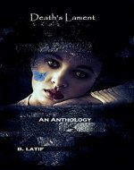 Death's Lament: An Anthology - Book Cover