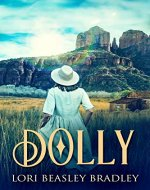 Dolly - Book Cover