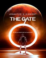 THE GATE - Book Cover