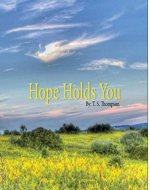 Hope Holds You - Book Cover