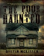 The Poor and The Haunted - Book Cover