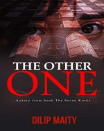 The Other One: A Short Story (The Seven Kinds Book 4) - Book Cover