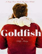 Goldfish: A Short Love Story - Book Cover