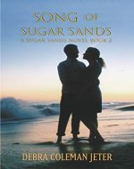 Song of Sugar Sands (Sugar Sands Series Book 2) - Book Cover