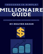 The Millionaire Guide - Book Cover