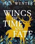 Wings of Time and Fate - Book Cover