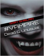 #vampire: Dead & Unusual - Book Cover