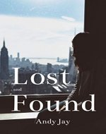 Lost and Found (The Millicent Series, Book 1) - Book Cover
