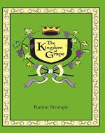 The Kingdom of Grape - Book Cover