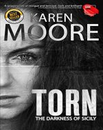 Torn - Book Cover