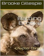 Battling Brooke: Chapter Three - Book Cover