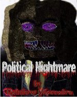 Political Nightmare - Book Cover