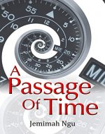 A Passage of Time - Book Cover