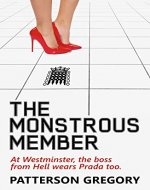 The Monstrous Member - Book Cover