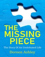 The Missing Piece - Book Cover
