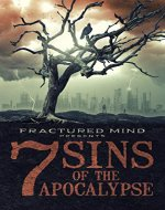 Seven Sins of The Apocalypse - Book Cover