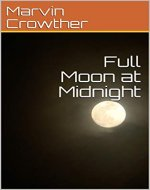 Full Moon at Midnight - Book Cover