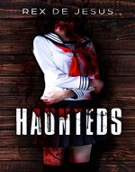 Haunteds - Book Cover
