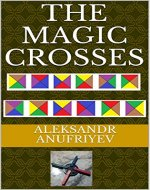 The Magic Crosses - Book Cover