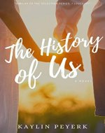 The History of Us - Book Cover