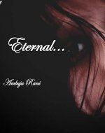 Eternal - Book Cover