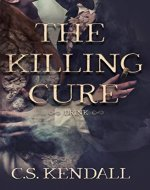 The Killing Cure: Drink - Book Cover
