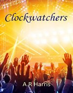 Clockwatchers - Book Cover