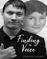 Finding a Voice - Book Cover
