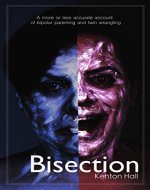 Bisection: A more or less accurate account of bipolar parenting and twin wrangling - Book Cover