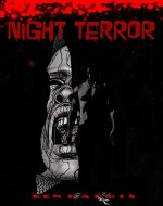 Night Terror - Book Cover