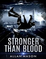 Stronger than Blood - Book Cover