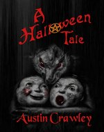 A Halloween Tale - Book Cover