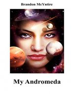 My Andromeda - Book Cover
