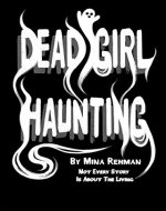 Dead Girl Haunting - Book Cover