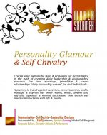 Personality Glamour - Book Cover