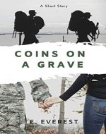Coins on a Grave: A Short Story - Book Cover