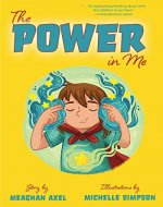 The Power in Me - Book Cover