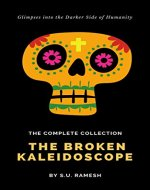 The Broken Kaleidoscope: The Complete Collection (Books 1-4) - Book Cover