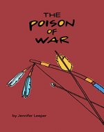 The Poison of War - Book Cover