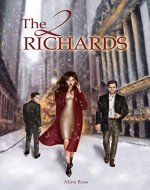 The 2 Richards: A Christmas Novel - Book Cover