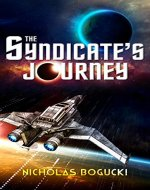 The Syndicate's Journey - Book Cover