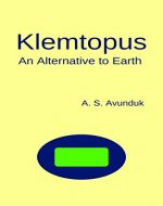 Klemtopus: An Alternative to Earth - Book Cover