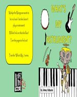 What's My Instrument? (What's My? Book 1) - Book Cover