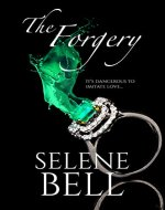 The Forgery (Patron Series Book 1) (The Patron Series) - Book Cover